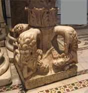 CappellaPalatina candelabro