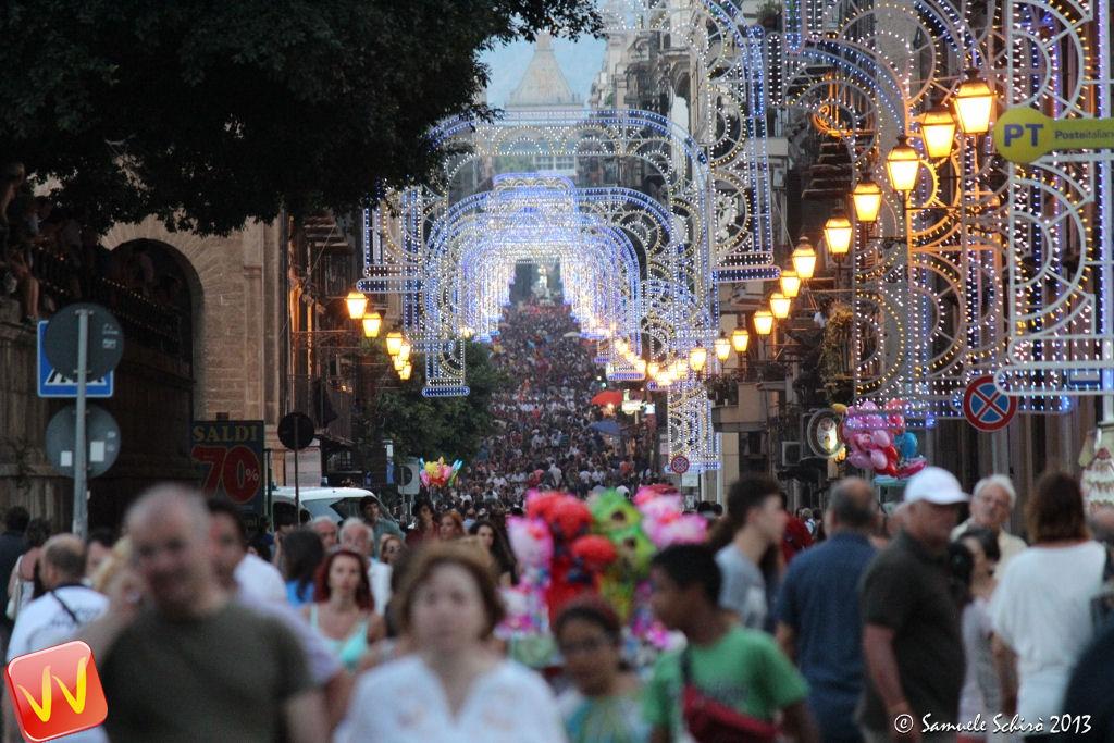 Festino 2013