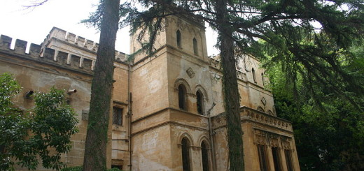 Villa Pietratagliata- Aliata