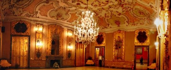 Palazzo butera for Palazzi di una storia