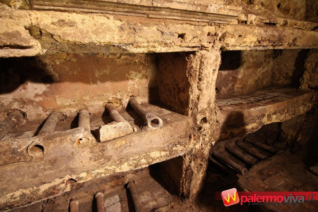 Cripta Cocchieri 2