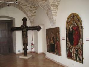 Apertura del Museo Diocesano nei  giorni  di  festa
