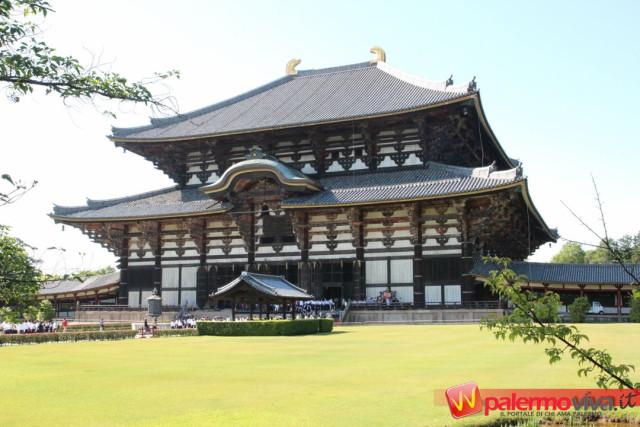 Tempio Todaiji, Nara