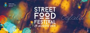 Street Food Festival a Cefalù