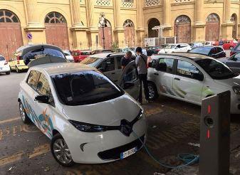 Attivo a Palermo il servizio di car sharing elettrico!