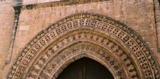 Sant'Agostino Portone