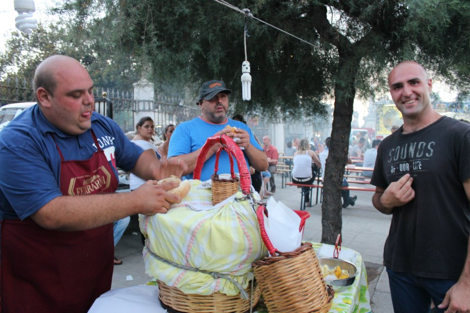 Street food_frittolaro
