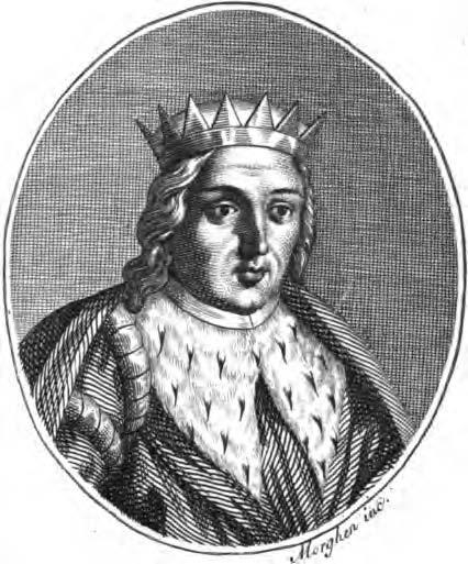 Carlo I d Angio