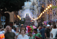 Sagre e feste Sicilia