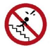 Non usare le scale