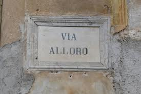 via alloro
