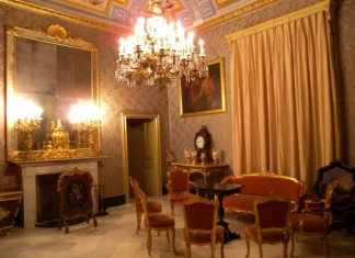 Palazzo Mirto Palermo