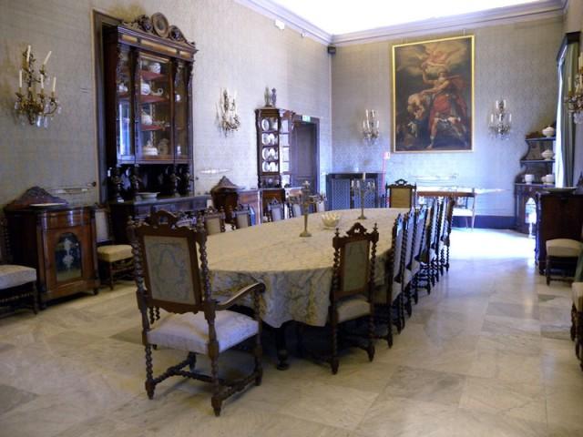 Palazzo Mirto - Sala3