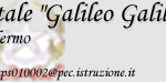 logo Liceo Galilei