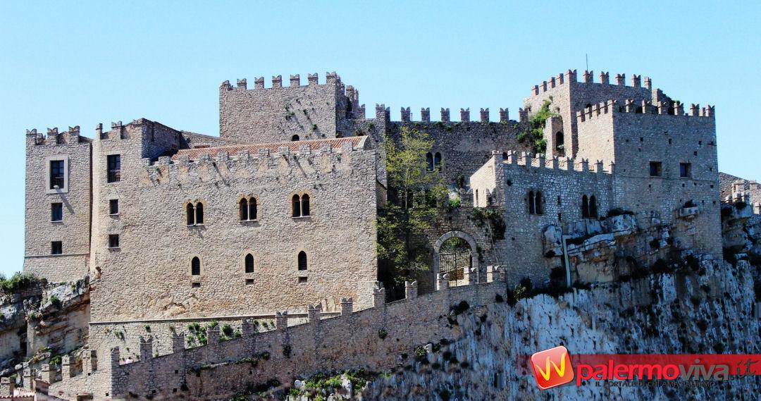 Caccamo Castello
