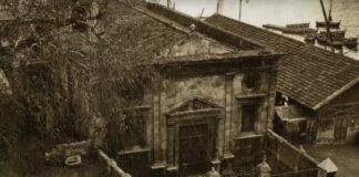 Chiesa di Piedigrotta alla Cala