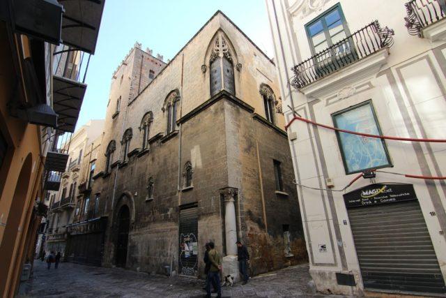 Palazzo Alliata Pietratagliata