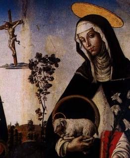 sant'agnese di montepulciano