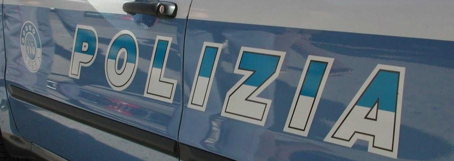 polizia PALERMO
