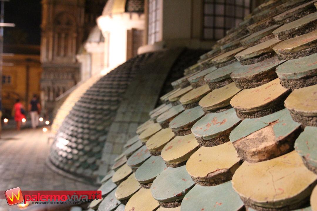 Cattedrale Tetti 2