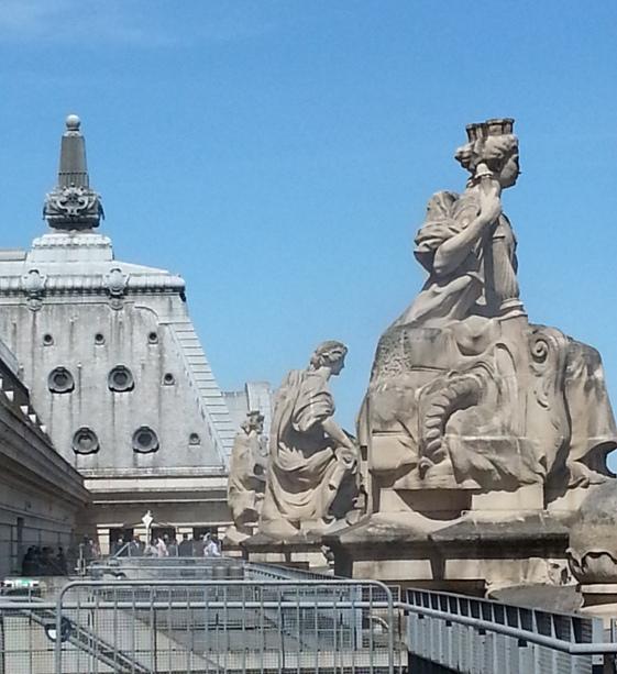 Parigi d'Orsey