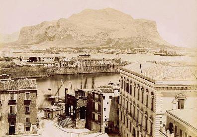 La Cala 1912