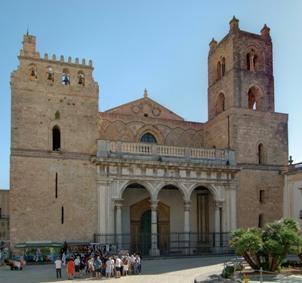 Duomo di Monreale (PA)