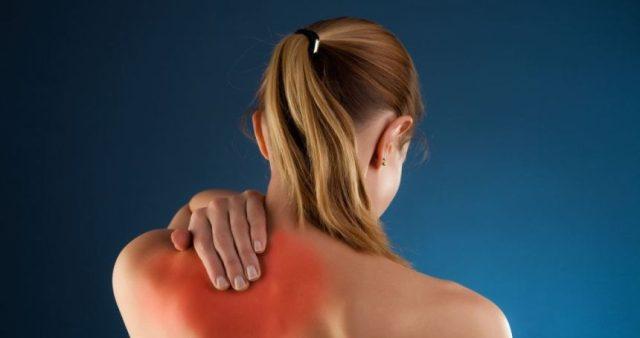 Stiramento muscolare - www.palermoviva.it
