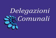 Delegazioni comunali