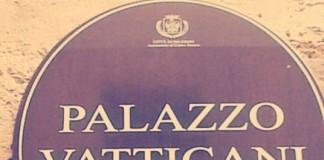 Palazzo Plaja di Vatticani