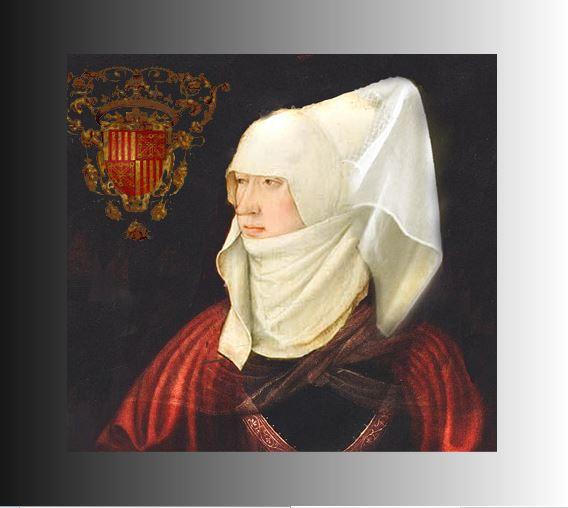 regina Bianca di Navarra