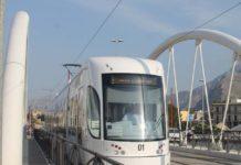 tram a palermo