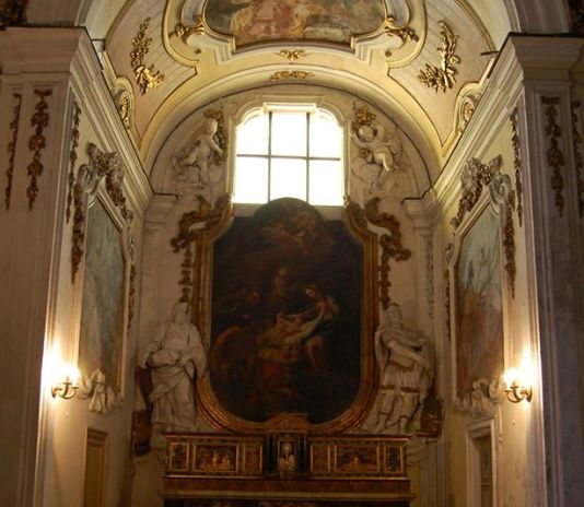 Santa Maria del Piliere