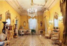 Palazzo Francavilla