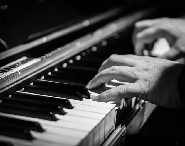 Artista, piano