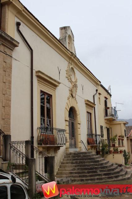 Villa Fernandez Villagrazia