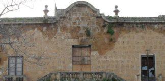 Villa Arena Mortillaro ai Petrazzi