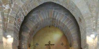Santa Cristina la Vetere