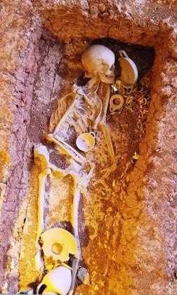 Necropoli punica Palermo