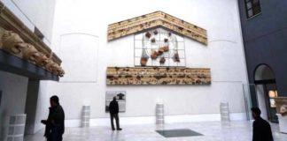 le otto sale Museo Salinas