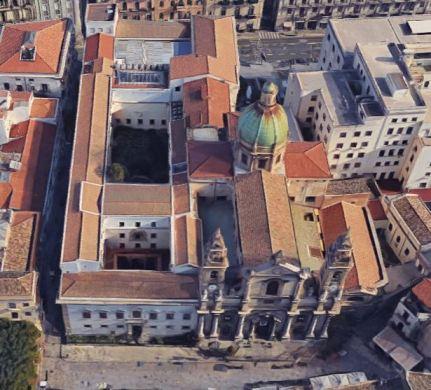 Museo Salinas Palermo