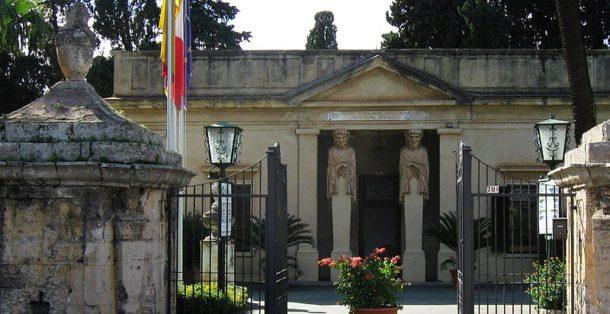 Teatro di Verdura (PA)
