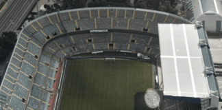 Stadio Renzo Barbera Palermo
