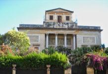 Villa Belmonte Gulì