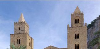 Duomo di Cefalù facciata