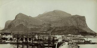 Antico molo Palermo