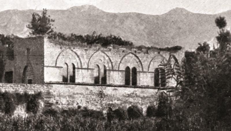 LA torre dei diavoli Palermo