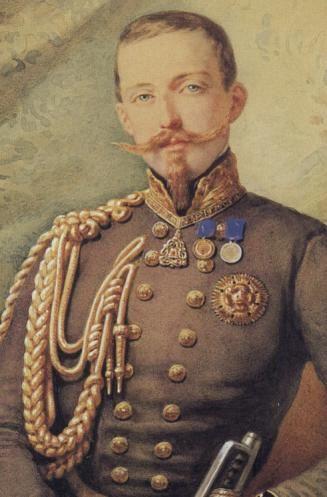 Ferdinando di Savoia-Genova