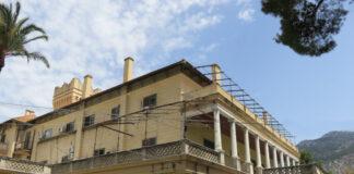 Villa Sofia a Palermo