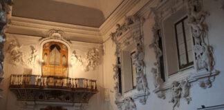 Oratorio San Mercurio di Palermo